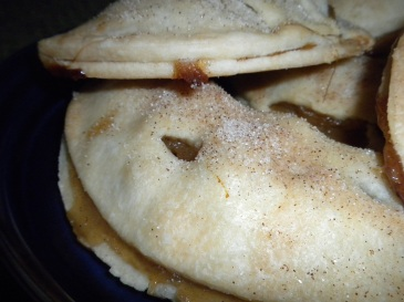 Our Apple Hand Pies