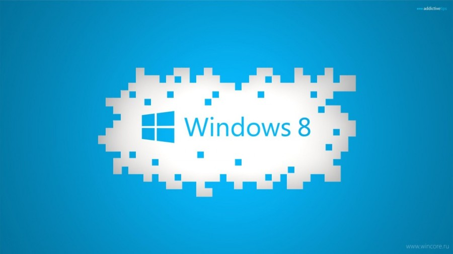 My 5 Favorite Things About Windows 8