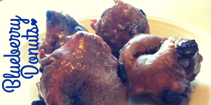 bb donuts
